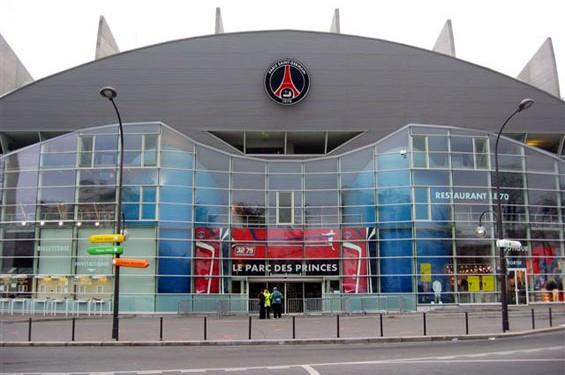Parc des Princes PSG